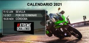 INAUGURACIÓN DEL TROFEO ANDALUZ DE MOTOTURISMO DISCOVERY ESTE FIN DE SEMANA