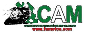 CALENDARIO ANDALUZ DE MINIVELOCIDAD 2021 ACTUALIZADO